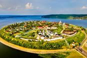 isola di sviyazhsk