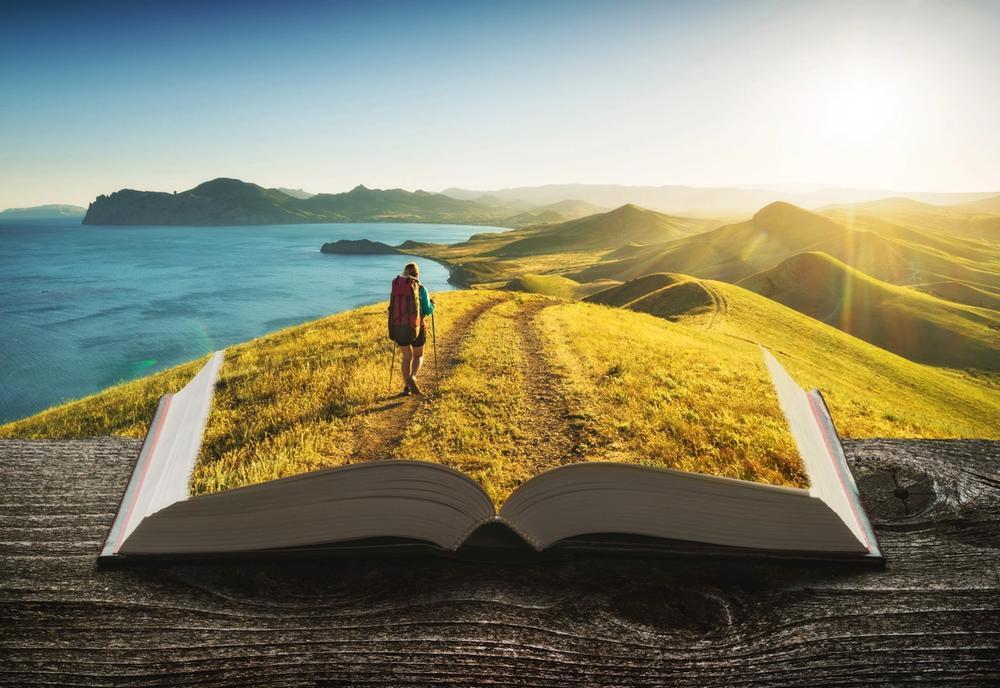 diario di viaggio tramundi