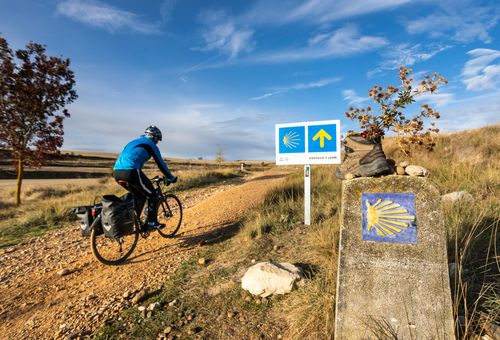 Cammino di Santiago: Tour in Bici cover