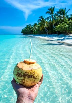 spiaggia vaavu maldive