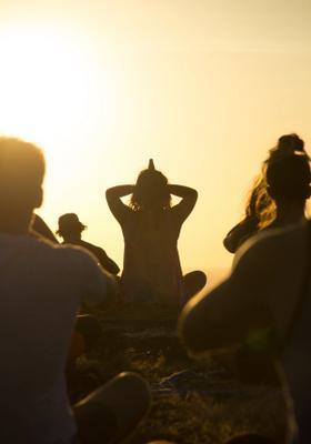 yoga in sicilia
