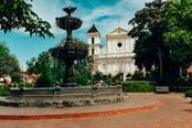 cattedrale santa fe de antioquia