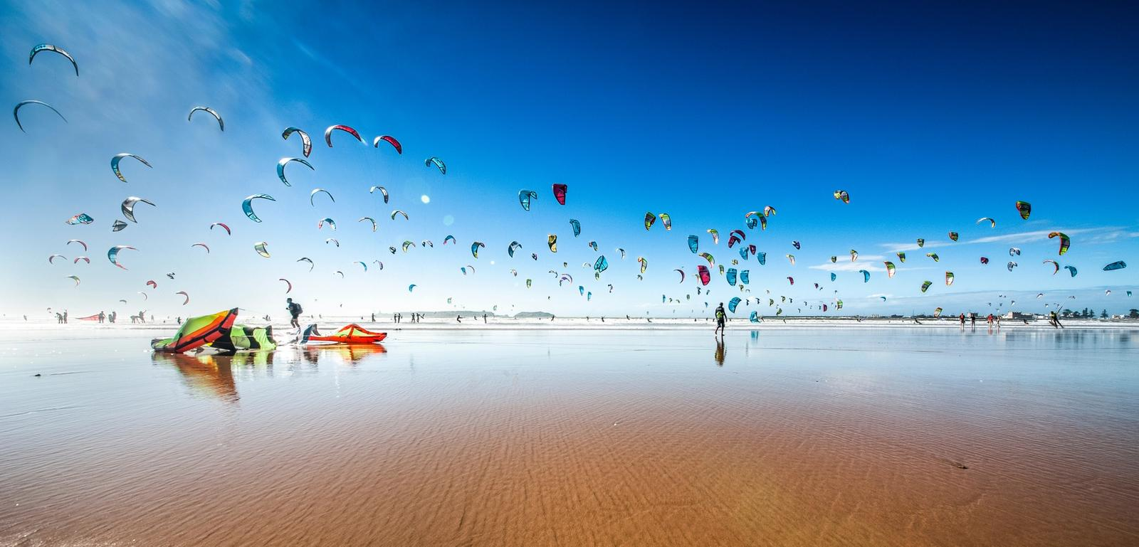 viaggi kitesurf organizzati