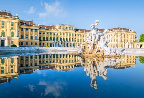 A Salisburgo e Vienna, antiche città cover