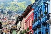 case colorate a quito