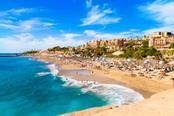 spiaggia di tenerife