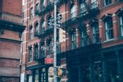 New York Prince Street
