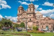 Città di Cusco