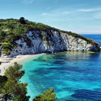 spiaggia isola elba
