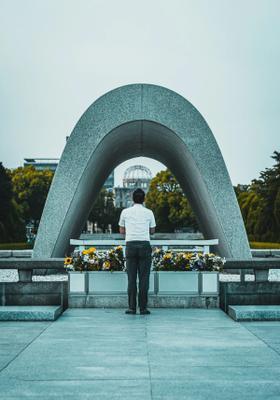 memoriale bomba atomica hiroshima