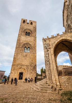 trekking in sicilia