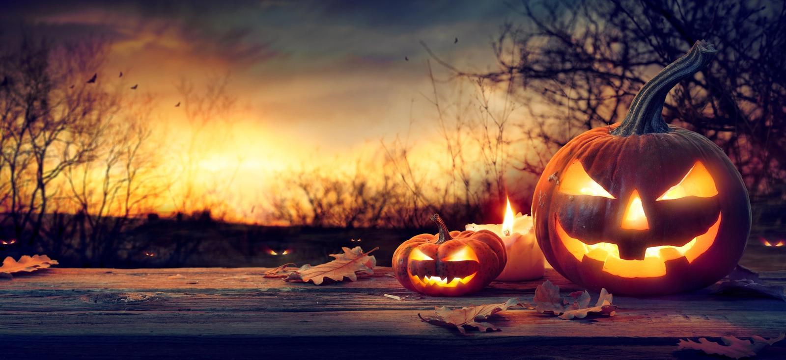 viaggi di gruppo organizzati ad halloween