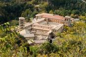 monastero di santa scolastica a subiaco