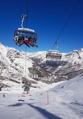 migliori piste da sci in svizzera