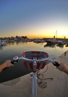 tour di malta in bicicletta elettrica