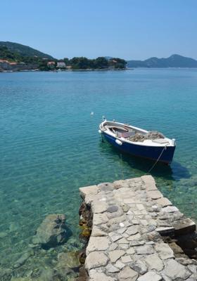 kolocep croazia