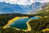 lago palu valmalenco