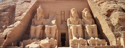 Viaggi in Egitto