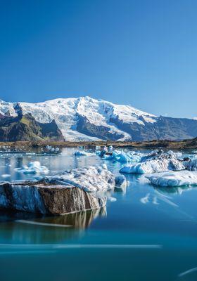 ghiacciaio vatnajokull
