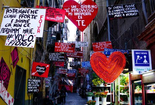 Tour di Napoli: Città Vecchia e Nuova cover