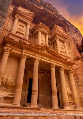 Viaggi in Giordania