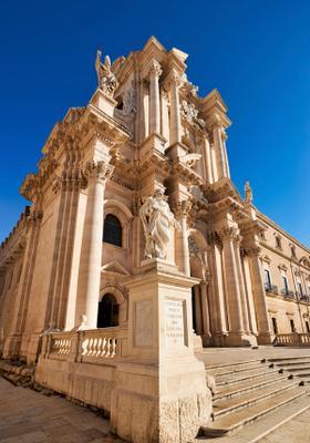 chiesa di siracusa