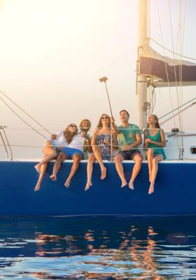 vacanza in barca in croazia