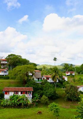 villaggio las terrazas cuba