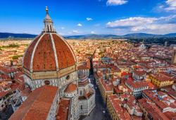 tour di firenze sostenibile