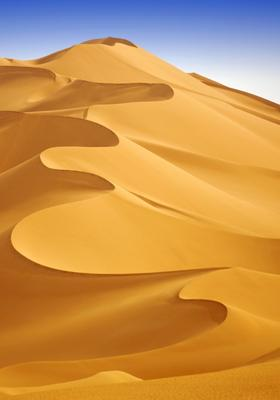 Deserto dei Gobi