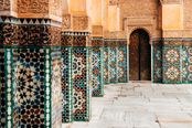 porta di marrakech