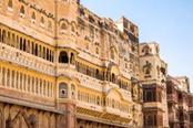La CIttà d'Oro di Jaisalmer