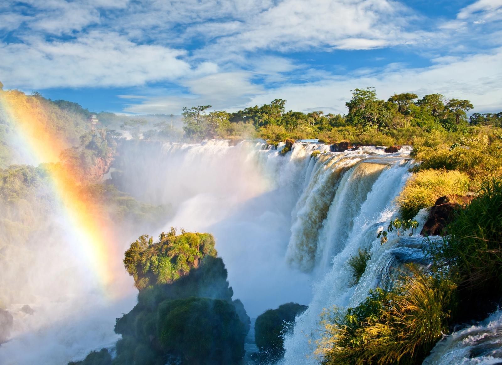 cascata piu alta del mondo
