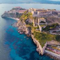 fortezze isola d elba
