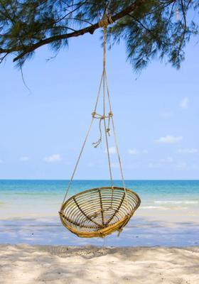 spiaggia isole di sihanoukville