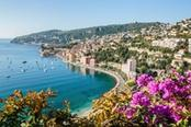 tour in costa azzurra francia