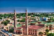 moschea di nouakchott