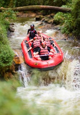 rafting valle d aosta