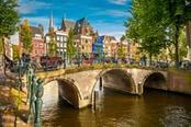 viaggio organizzato ad amsterdam