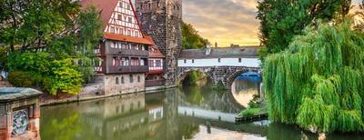 viaggio organizzato in germania con guida