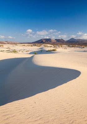 dune di sabbia corralejo fuerteventura