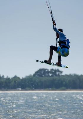 kitesurf in sicilia