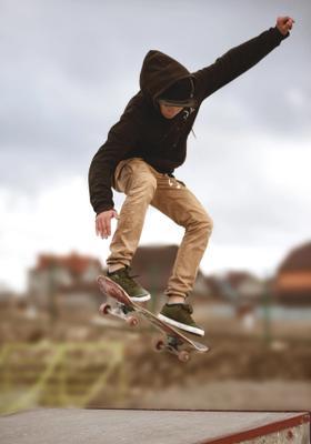 lezioni di skateboard in portogallo