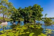 laguna in nicaragua