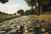 trekking via appia antica roma