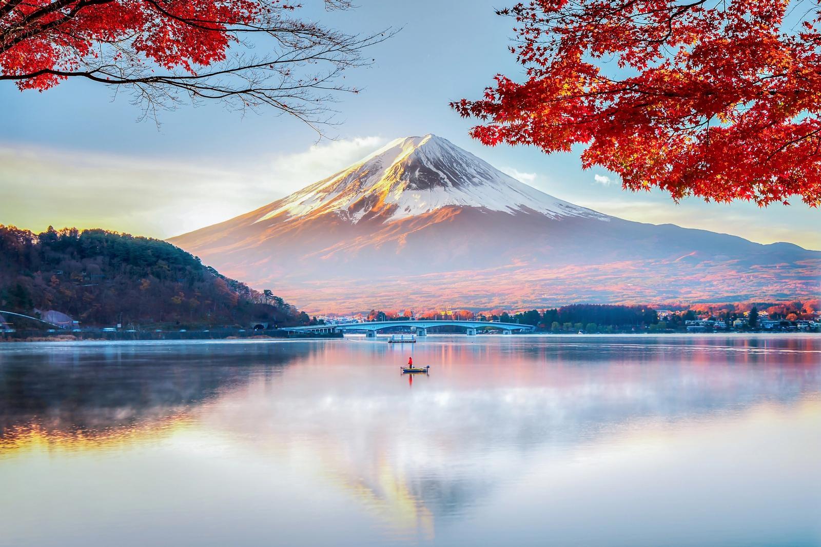 Viaggi in Giappone