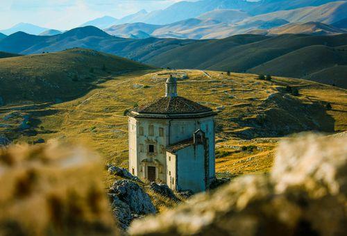 Trekking del Gran Sasso d'Italia cover