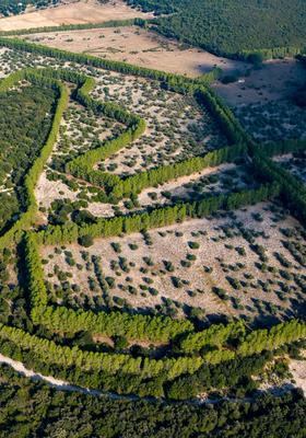 nuraghe valle di lanaitho sardegna