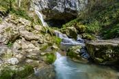 valli del natisone cascate