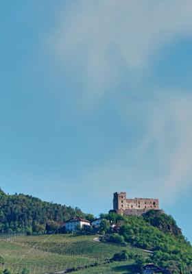 castello di rafenstein